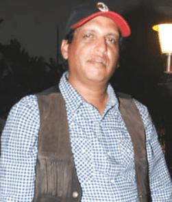 Sunil Agnihotri