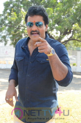 Sunil Shankar Movie Opening Exclusive Stills Telugu Gallery