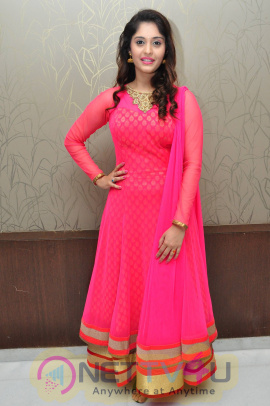 Surabhi Exclusive Photoshoot In The Gentleman Success Meet Telugu Gallery