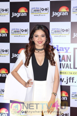 Swara Bhaskar & Suvreen Chawla At Jagran Film Festival Photos
