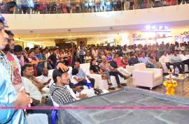 sai dharam tej s subramanyam for sale radio city super singer event