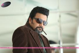 Kannada Actor Saikumar Latest Photos
