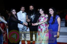 Saint Dr MSG Honored With Dada Saheb Phalke Film Foundation Award 2016 Stills Hindi Gallery