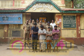 samuthirakani s visaranai movie stills and posters first look 11