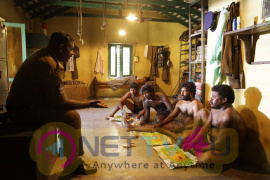samuthirakani s visaranai movie stills and posters first look 3