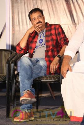 Sankarabharanam New Movie Press Meet Photos Telugu Gallery