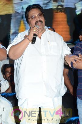Saranam Gachami Movie  Song Launch Latest Stills