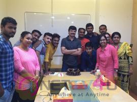 Sarinodu Success Celebrations At Radio Mirchi Latest Stills Telugu Gallery