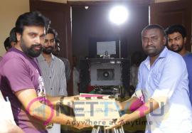 Sasikumars Next Film As Actor And Director Stills Tamil Gallery