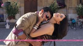 savaale samaali movie stills first look