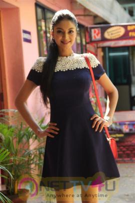 Sawaari Movie Press Meet Photos & Latest Stills Tamil Gallery