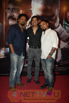 Shaan And Manisha Kelkar At Film Reti Music Launch Stills Hindi Gallery