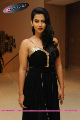 Sharmiela Mandre At SIIMA Press Meet Photos