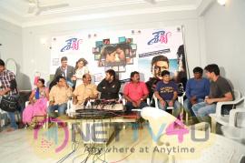 Shourya Movie Press Meet Telugu Gallery