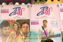 Shourya Telugu Movie Press Latest Skill Telugu Gallery