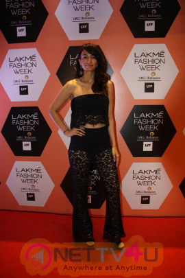 Show By Designer Wendell Rodricks At LFW Summer Resort 2016 Event Stills Hindi Gallery