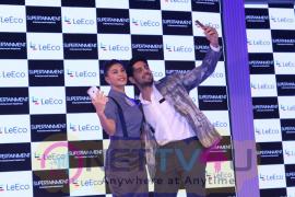 Sidharth Malhotra And Jacqueline Fernandez Launch Miraculous Stills Hindi Gallery