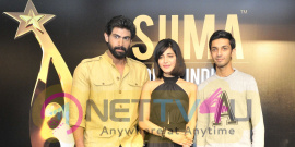 SIIMA Awards Press Meet Latest Photo Gallery Telugu Gallery