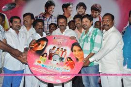 simple love story telugu movie audio launch