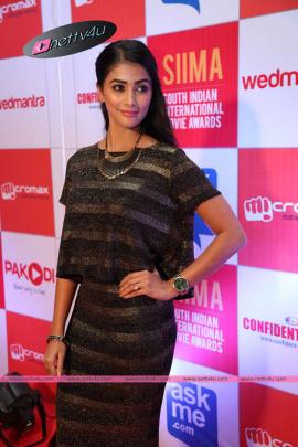 south actress pooja hegde latest photoshoot
