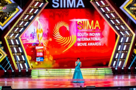 South Indian International Movie Awards 2015 - Photos Of Day 01