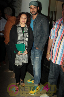 Special Screening Of Aligarh Bollywood Movie Photos Hindi Gallery
