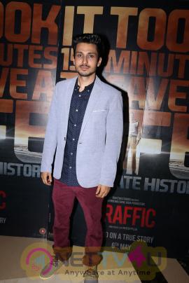 Special Screening Of Traffic Bollywood Photos Hindi Gallery