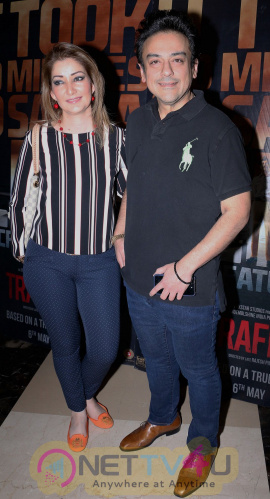 Special Screening Of Traffic Bollywood Photos