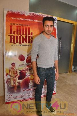 SpecialScreeningOf FilmLaal Rang Stills Hindi Gallery