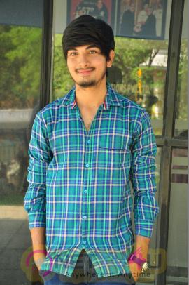 SR Media Production No 2 Telugu Movie Opening Stills Telugu Gallery