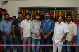 sri achyuth creations   productions no1 opening photos