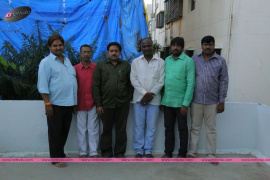 Sri Gayathri Art Movie Production No 2