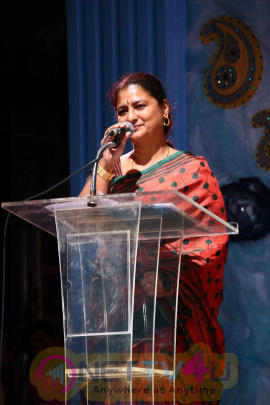 Sri Kala Sudha Telugu Association Ugadi Puraskaralu Awards 2016 Stills Telugu Gallery