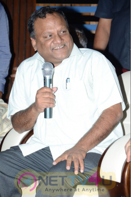 Sri Sarathi Studios Launch Photos & Stills