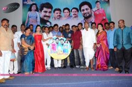 srimathi bangaram telugu movie grand audio launch event photos