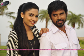 Strawberry Tamil Movie Stills First Look