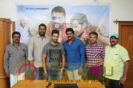 Sumanth Ashwin's New Movie 'RIGHT RIGHT' Motion Poster Release Stills Telugu Gallery