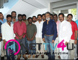 super star rajinikanth s kabali unseen stills