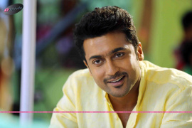 Actor Surya Latest Photos From Pasanga 2 Movie
