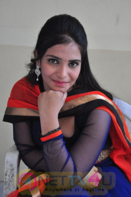 Latest Pictures of Actress Sushmitha