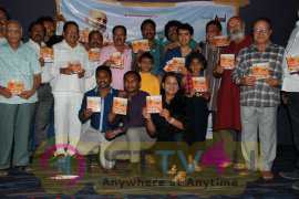 Swachcha Bharatha Film Audio Release Photos Kannada Gallery