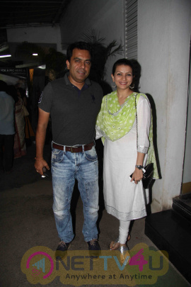 Swara Bhaskar And Ragini Khanna AtSpecial Screening Of Film Nil Battey Sannata Photos Hindi Gallery