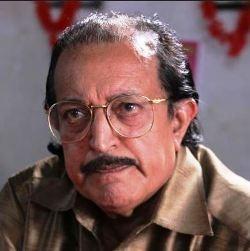 T. P. Madhavan