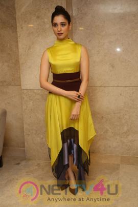 Tamannaah Gorgeous Stills At Okkadochadu Movie Audio Launch