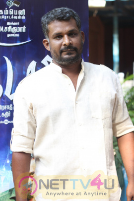 Tami Movie Kidaari Press Meet Stills Tamil Gallery