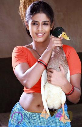 Tamil Actress Iniya New Exclusive Stills