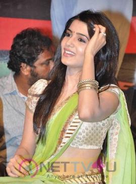 Tamil Actress Samantha Hot Photo Shoot Stills Tamil Gallery
