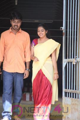 Tamil Movie Anbukku Panjamillai High Quality Photos