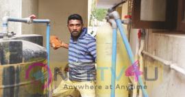 Tamil Movie Kadugu Working Attractive Photos Tamil Gallery