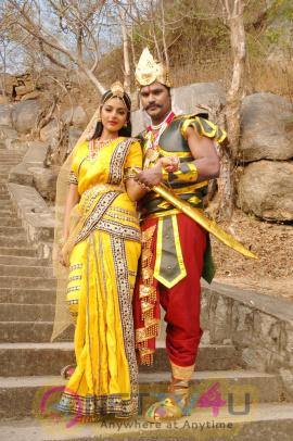 Tamil Movie Thagadu Attractive Stills Tamil Gallery